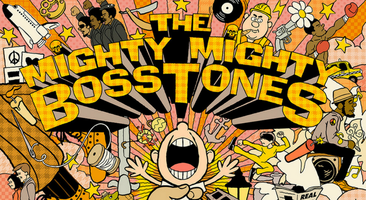 Mighty Mighty Bosstones While Were At It Header
