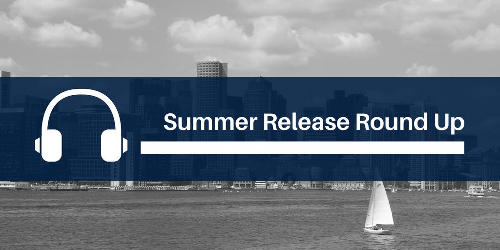 Summer 2018 Ska Release Round Up