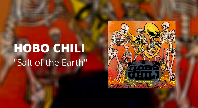 hobo chili salt of the earth banner