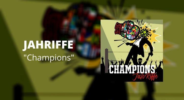JahRiffe champions